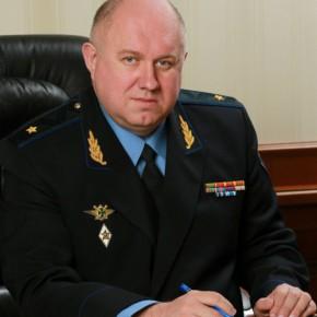 К столетию Пограничной службы России