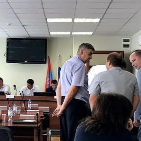 Муниципальный совет Рыбинска: депутаты слушали бюджетные отчеты