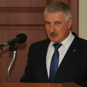 Глава Рыбинска отчитался перед депутатами