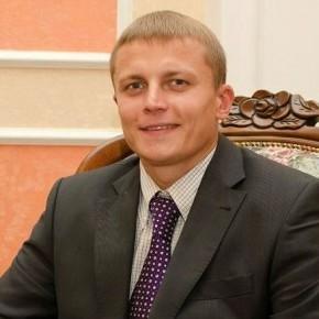 В Рыбинске назначен новый директор департамента спорта