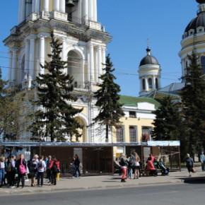 В Рыбинске появится новый остановочный павильон. Без денег бюджета