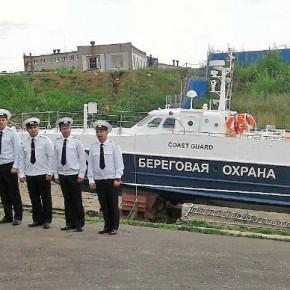 В Рыбинске спустили на воду 75-й «Мангуст»
