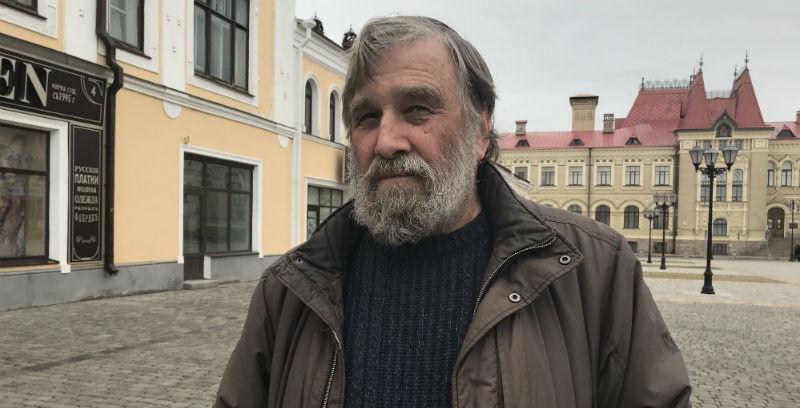 Николай Лосев