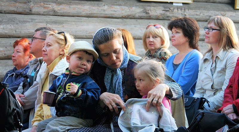 этно-кузня в Рыбинске
