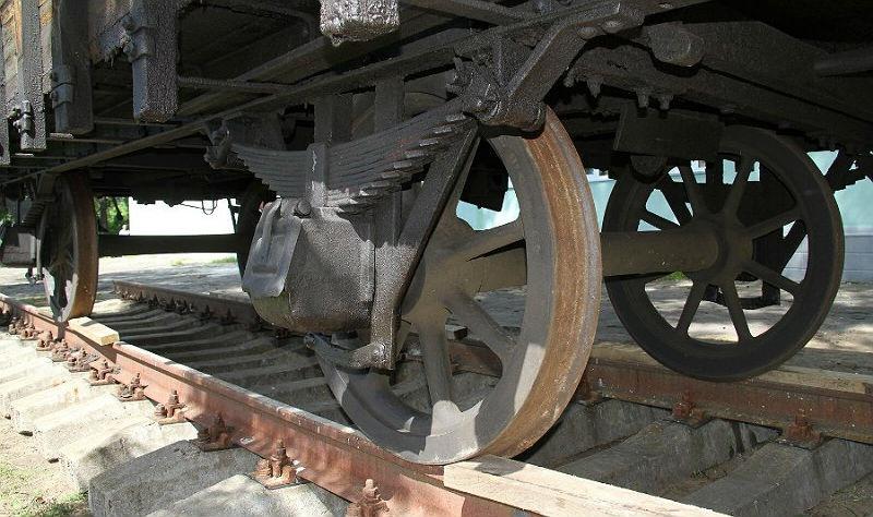 вагон теплушка
