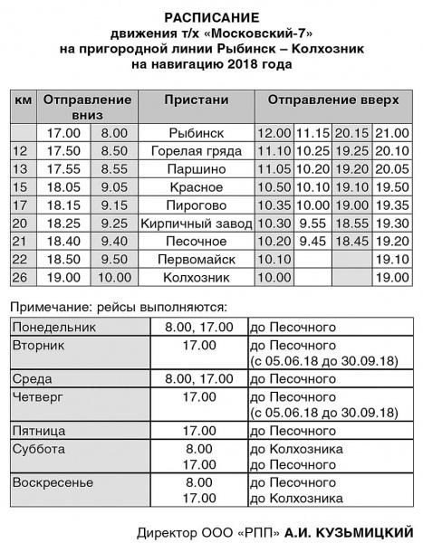 Московский-7