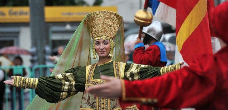 карнавал 1