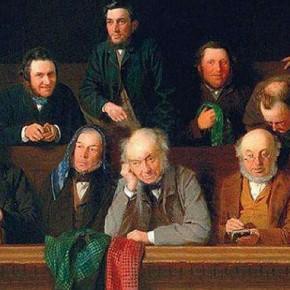 Присяжные заседатели:  в чем смысл работы?