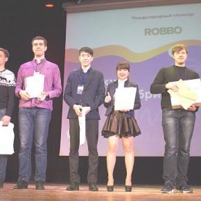 Студенты из Рыбинска - лучшие в робототехнике