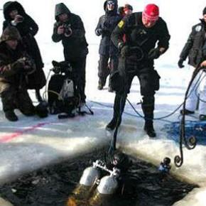 Проект «Затопленные святыни Мологского края» получил премию