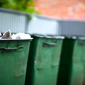Кто избавит нас от мусора?
