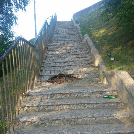 ступени 2