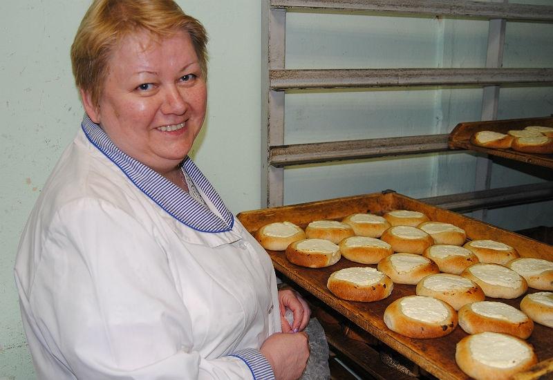 пекарня в Рыбинске