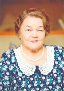 Маргарита Кухта