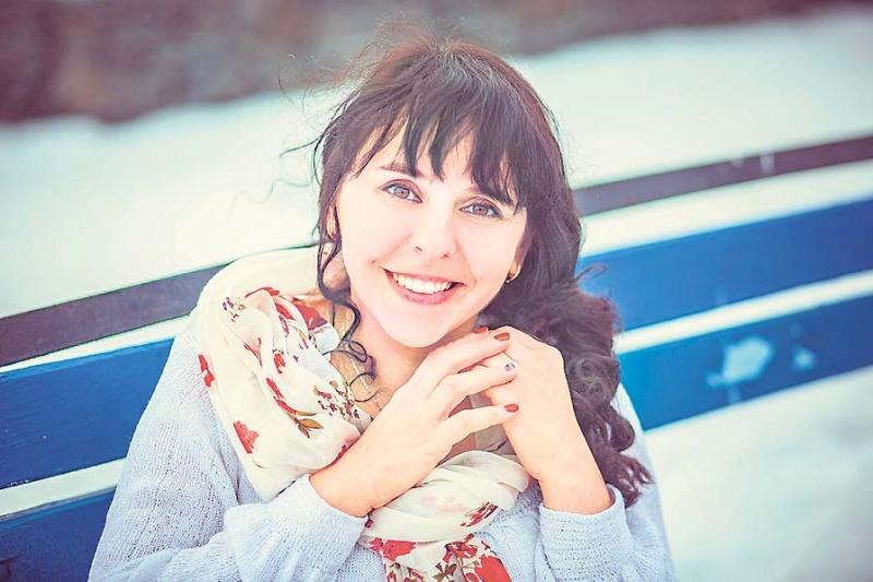 Татьяна Храпова1